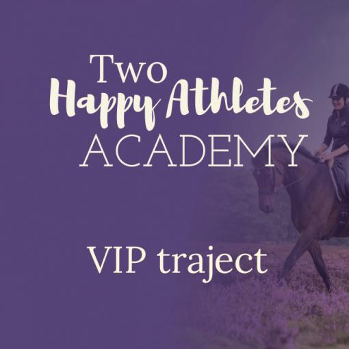 VIP traject - Two Happy Athletes Academy