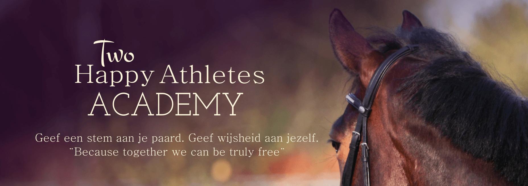 Two Happy Athletes Academy
