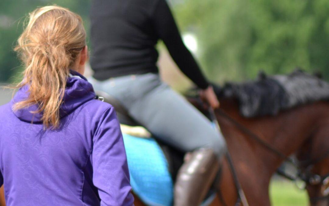De grootste valkuil van de warming-up met je paard