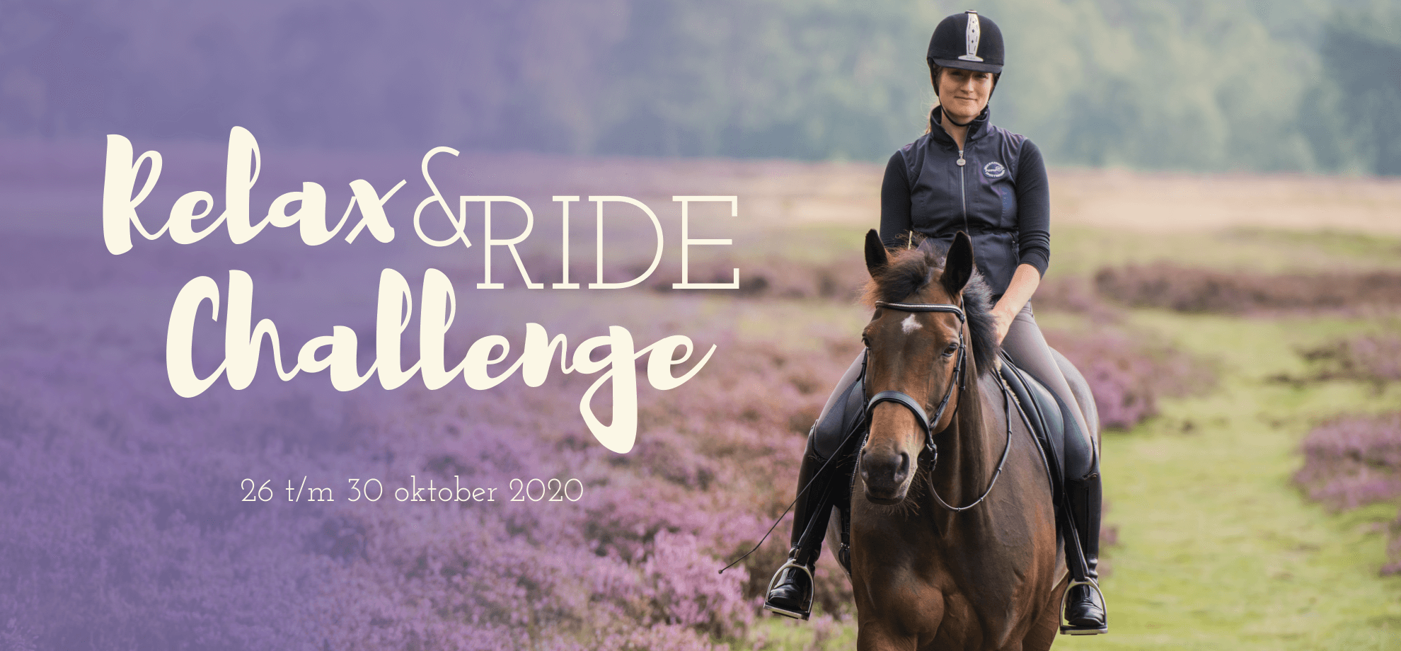 Relax & Ride Challenge