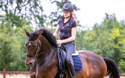 Van moeilijke training naar het next level met je paard